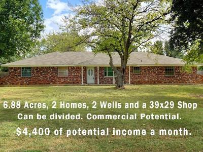 Dalworthington Gardens Residential Lots & Land For Sale: 3011 Roosevelt Drive