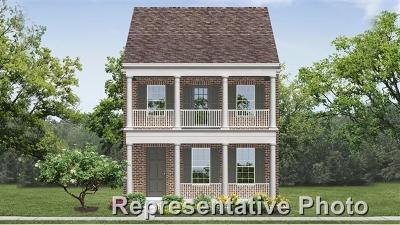 McKinney Single Family Home For Sale: 7400 Van Tuyl