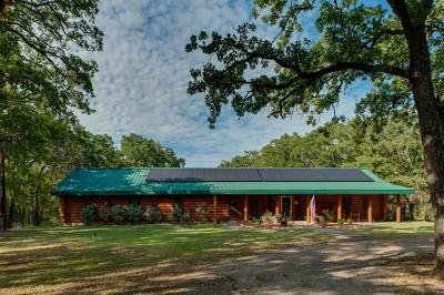 Arlington Single Family Home For Sale: 1919 W Harris Road