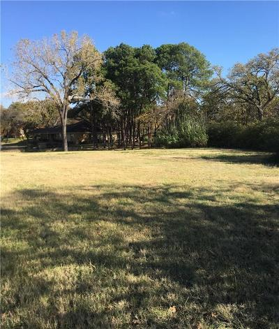Arlington Residential Lots & Land For Sale: 1511 N Fielder Road N
