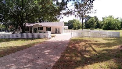 Southlake Single Family Home Active Option Contract: 1395 E Dove Road