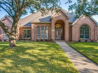 Colleyville Single Family Home For Sale: 2402 N Whitehaven Drive