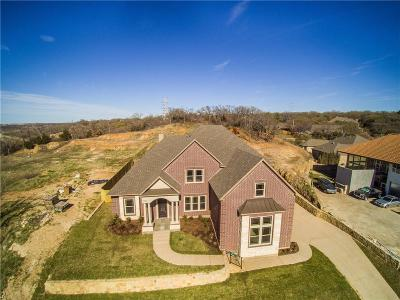 Arlington Single Family Home For Sale: 2211 Windswept Place