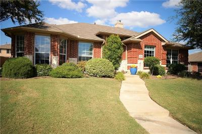 Rockwall Single Family Home For Sale: 2740 McCormick Court