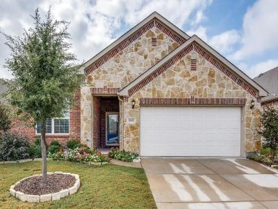 Mckinney Single Family Home Active Option Contract: 6809 Lighthouse Lane