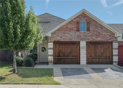 Carrollton Single Family Home Active Option Contract: 2204 Paige Court