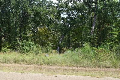 Mabank Residential Lots & Land For Sale: 6204 Choctaw Drive