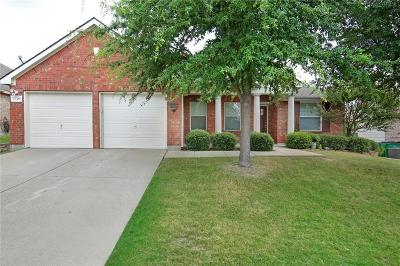 Virginia Parklands Residential Lease For Lease: 7720 Uvalde Way