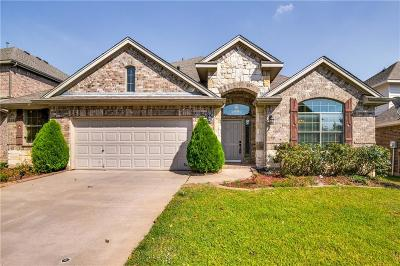 Hickory Creek Single Family Home For Sale: 222 Barkley Drive