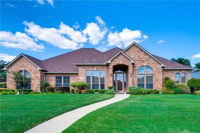 Ovilla Single Family Home For Sale: 111 Nob Hill Lane