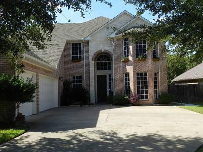 Single Family Home For Sale: 834 Valley Terrace Road
