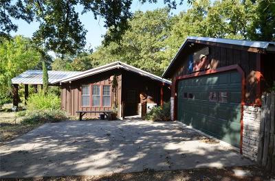 Mabank Single Family Home For Sale: 114 Adelia Drive