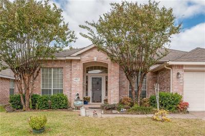 Haltom City Single Family Home For Sale: 4017 Azalea Drive