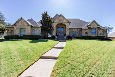Fort Worth Single Family Home For Sale: 3925 Stoneshire Court