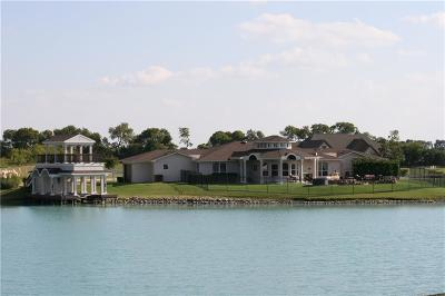 Princeton Single Family Home For Sale: 612 Calm Water Cove