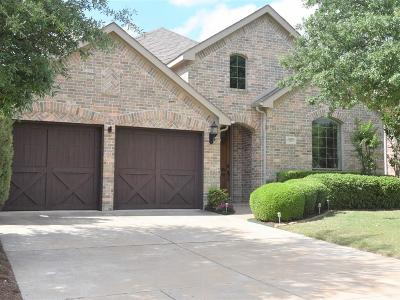 Allen Single Family Home For Sale: 1222 Philip Drive
