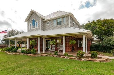 Springtown Single Family Home For Sale: 191 Lynch Bend Road