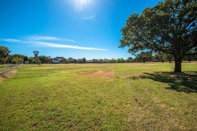 North Richland Hills Residential Lots & Land For Sale: 7109 Eden Road