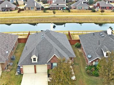 Little Elm Single Family Home For Sale: 2725 Cascade Cove Drive