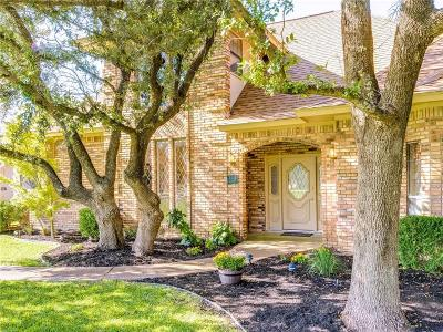 Fort Worth Single Family Home For Sale: 741 Remuda Drive