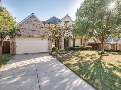 Hickory Creek Single Family Home For Sale: 109 Lakehill Drive
