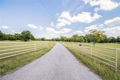Western Lake Estates Single Family Home Active Option Contract: 4737 Chisholm Trail