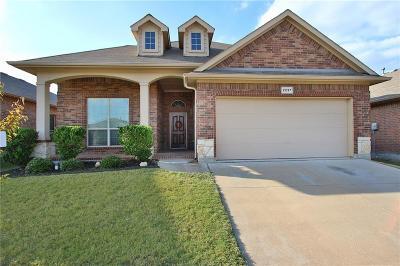 Tehama Ridge Single Family Home For Sale: 2237 Laurel Forest Drive