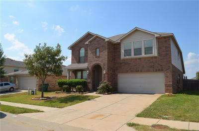 Cross Roads Single Family Home For Sale: 716 Corral Street
