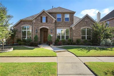 Frisco Single Family Home For Sale: 13665 Torrington Drive
