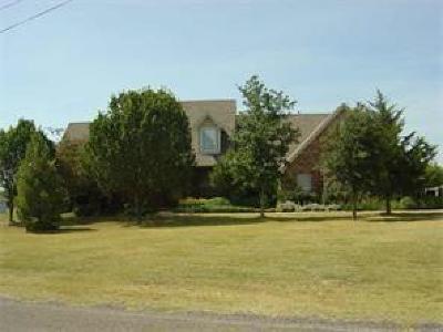Prosper Single Family Home For Sale: 1191 Pasewark Circle