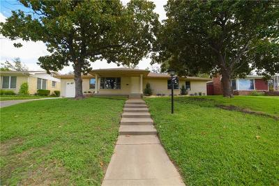 Single Family Home For Sale: 4237 Westmont Court