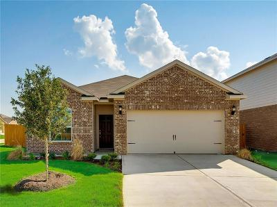 Johnson County Single Family Home For Sale: 130 Kennedy Drive