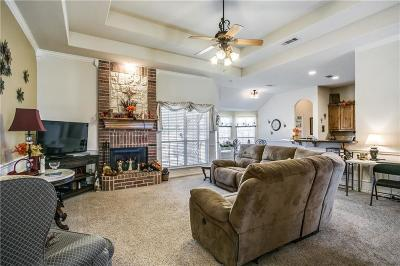 Springtown Single Family Home For Sale: 105 Caballos Lane