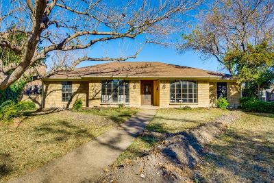 Richardson Single Family Home For Sale: 13 Highland Place