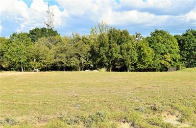 Weatherford Residential Lots & Land For Sale: Brooke Arbor Court