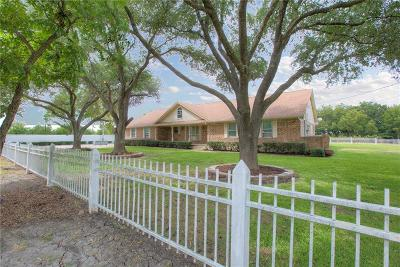 Dallas, Garland, Mesquite, Sunnyvale, Forney, Rowlett, Sachse, Wylie Single Family Home For Sale: 627 E Tripp Road