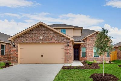 Princeton Single Family Home For Sale: 1217 Arizona Drive