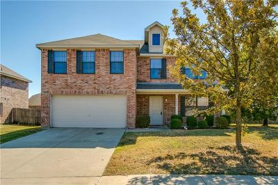 Seagoville Single Family Home For Sale: 2802 Briarbrook Drive