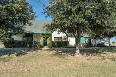 Terrell Single Family Home For Sale: 11935 County Road 354
