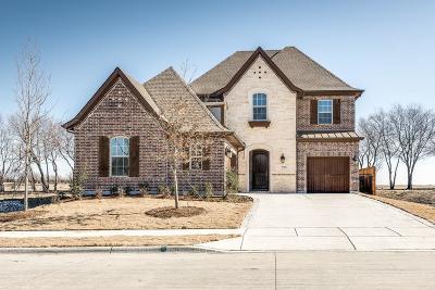 Prosper Single Family Home For Sale: 901 Mooreland Pass