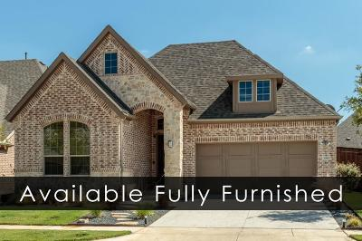 Euless Single Family Home For Sale: 2502 San Jacinto Drive