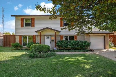 Plano Single Family Home For Sale: 1206 Quill Drive