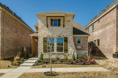 Irving Single Family Home For Sale: 6927 Birch Creek Drive