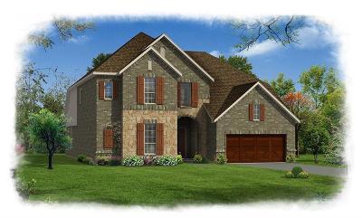 Arlington Single Family Home For Sale: 2705 Sky Ridge Road