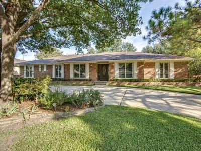 Single Family Home Sold: 4373 Boca Bay Drive