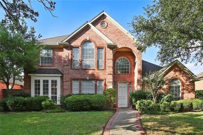 Plano Single Family Home For Sale: 6405 Andora Drive