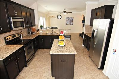 Cross Roads Single Family Home Active Option Contract: 9004 Wild Rose Lane