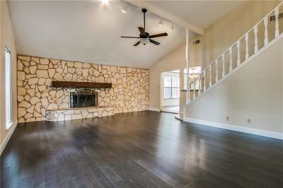 Grapevine Single Family Home For Sale: 2335 Hummingbird Trail