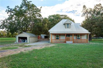 Anna Single Family Home For Sale: 408 N Church Street