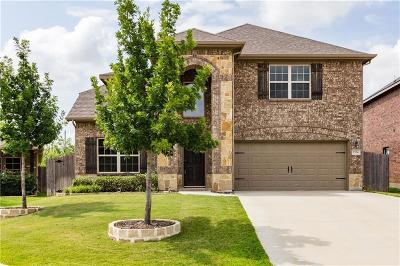 Fort Worth Single Family Home For Sale: 2536 Whispering Pines Drive